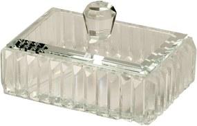 Porta-Joias Crystal Clean