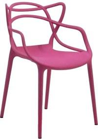Cadeira Palo Infantil Pink