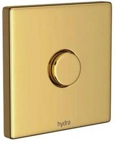 Acabamento de Válvula Hydra Plus Gold - 4916.GL.PLS - Deca - Deca