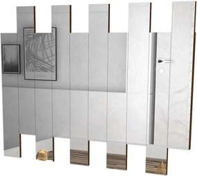 Espelho Decorativo 4055 Jb Bechara Canela