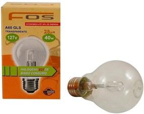 Lampada Halogena E27 Classic