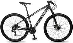 Bicicleta Aro 29 Quadro 17 Alumínio 24 Marchas Freio Disco Mecânico Z4