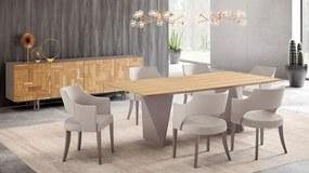 Mesa de Jantar Ferrara - Móveis Herval