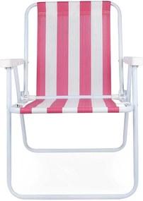 Cadeira Alta 2227 - Mor.