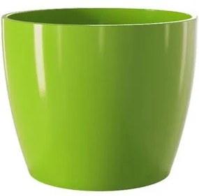 Vaso Cerâmico Japi Munique Verde N°16