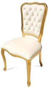 Cadeira Inglesa Madeira Maciça Design Clássico Peça Artesanal