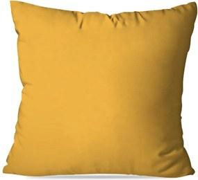 Almofada Love Decor Avulsa Decorativa Amarelo