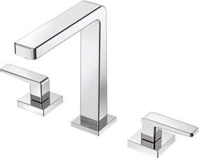 Misturador para Banheiro Mesa Stillo - 00820406 - Docol - Docol