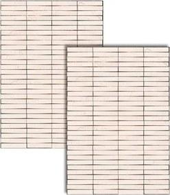 Revestimento Graveto Boticino Acetinado Retificado 43,7x63,1cm - 8415 - Ceusa - Ceusa