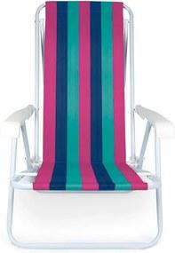 Cadeira Reclinável 2232 - Mor