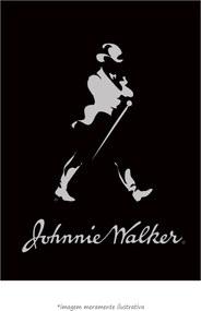 Poster Johnnie Walker (60x90cm, Apenas Impressão)