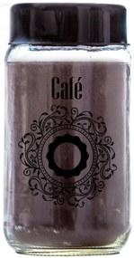 Pote 800ml Cafe 1 Unidade - Fiore