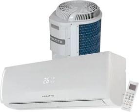 Ar Condicionado Split Fit Top 9000 Btus Frio 220v -  Agratto Unica