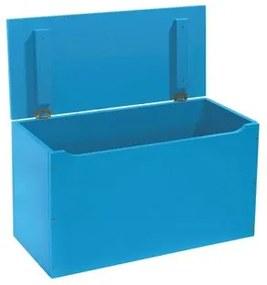 Baú de Madeira Multiuso Azul Tramontina 91752073