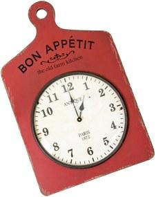 Relógio Bom Appetit