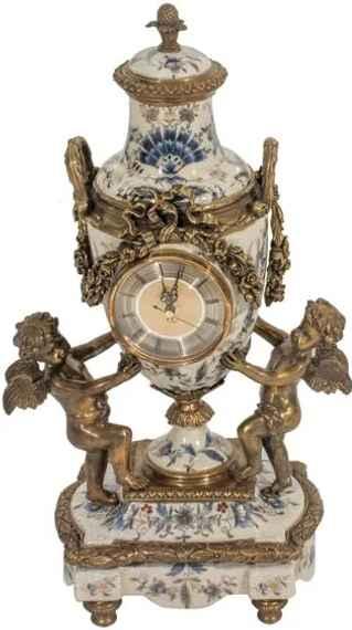 0afbfde019f Relógio de Porcelana Tour